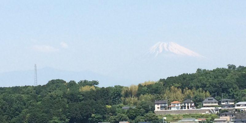 西伊豆スカイラインサイクリング旅行記